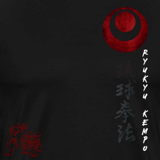 Okinawa Ryukyu Kempo