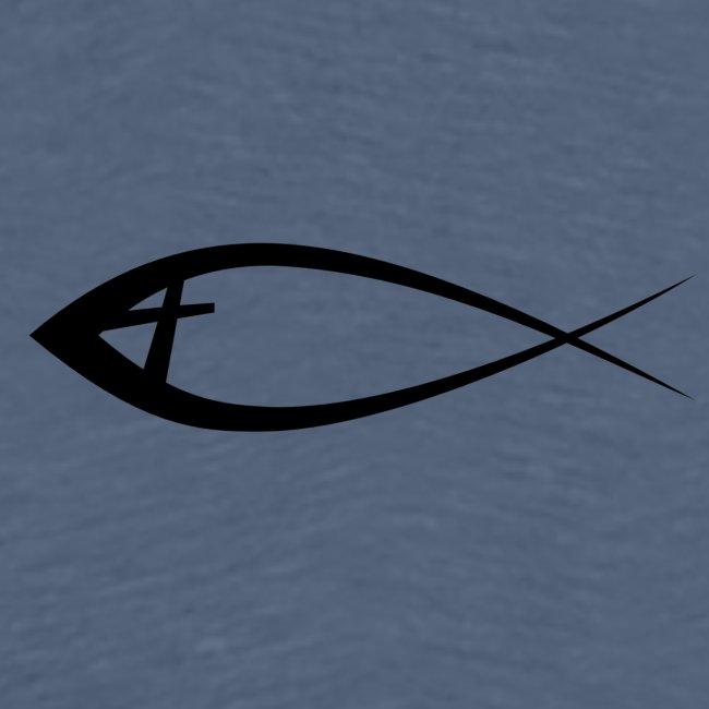 Jesus fisk