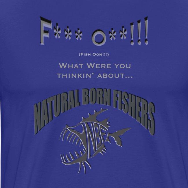 Fish Oon!!!