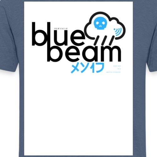 Bluebeam - Men's Premium T-Shirt