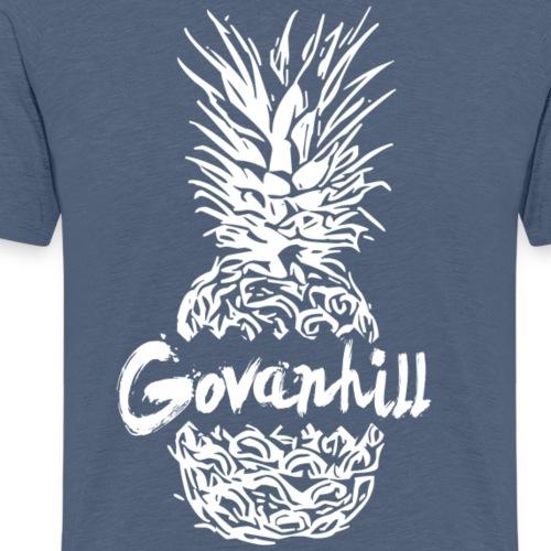 Govanhill - Men's Premium T-Shirt