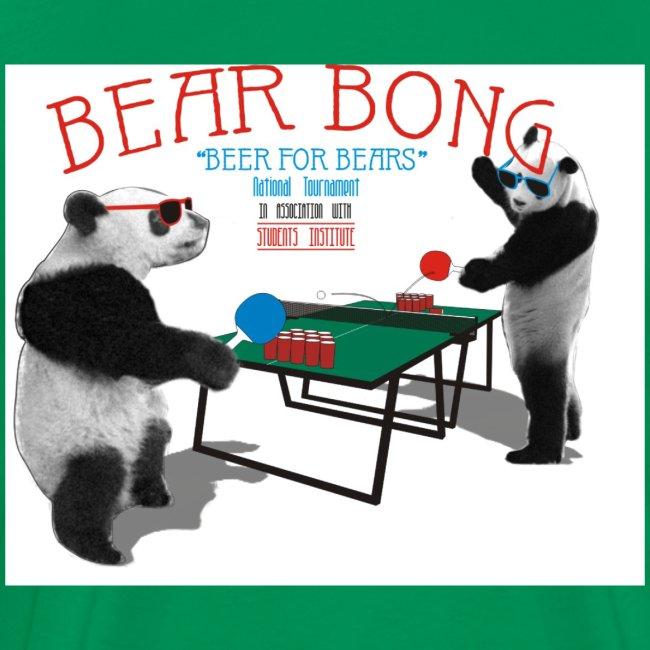 Bear Bong