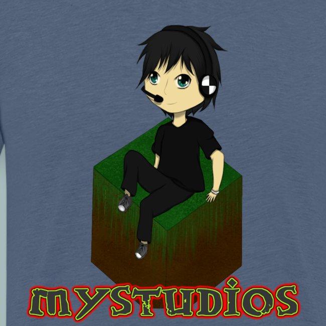 Mystudios Stylo