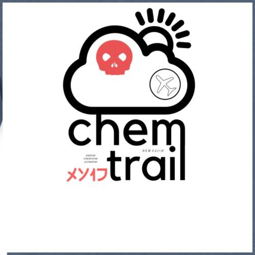 Chemtrail - Men's Premium T-Shirt