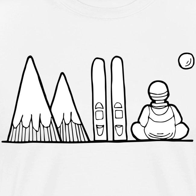 ski et montagnes