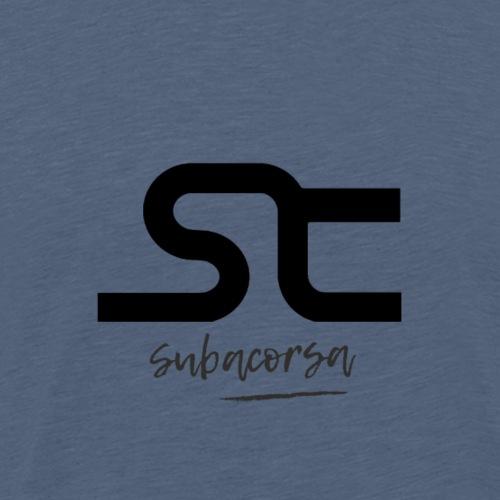 SUBACORSA - T-shirt Premium Homme