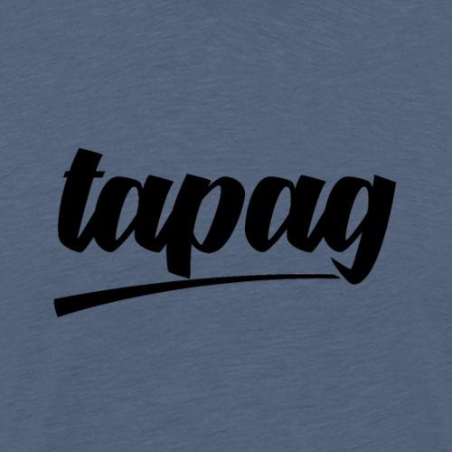 ''Tapag'' Merchandise - Men's Premium T-Shirt