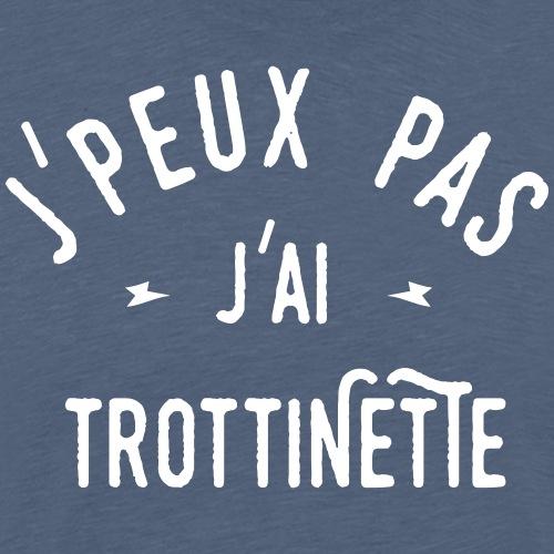 j'ai trottinette - T-shirt Premium Homme