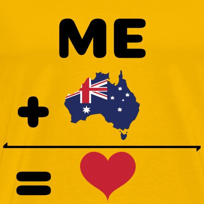 love australien