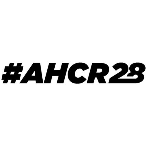 ahcr28 - Men's Premium T-Shirt