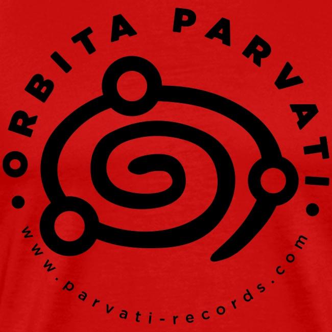 Orbita Parvati logo