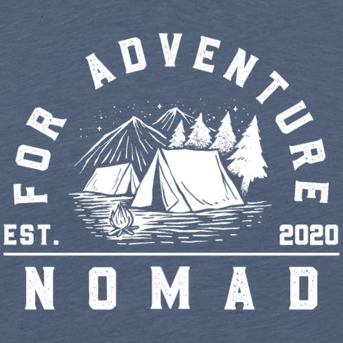M2 Zeichenfläche 1 - Camiseta premium hombre