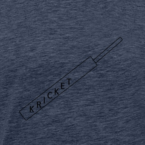 Kricket - Männer Premium T-Shirt