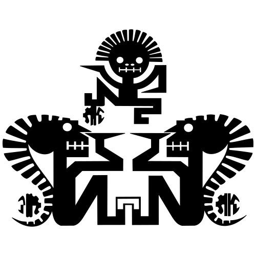 Etruskie Logo Ich Troje 1997 - Koszulka męska Premium
