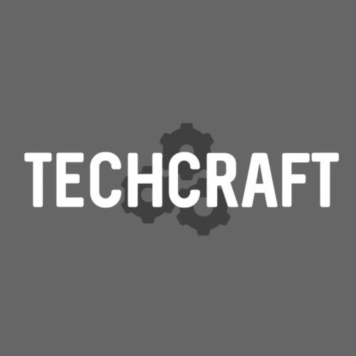 TechCraft - Männer Premium T-Shirt