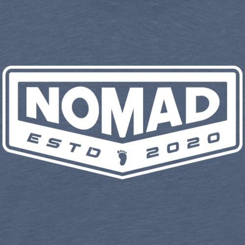 M1 Zeichenfläche 1 - Camiseta premium hombre