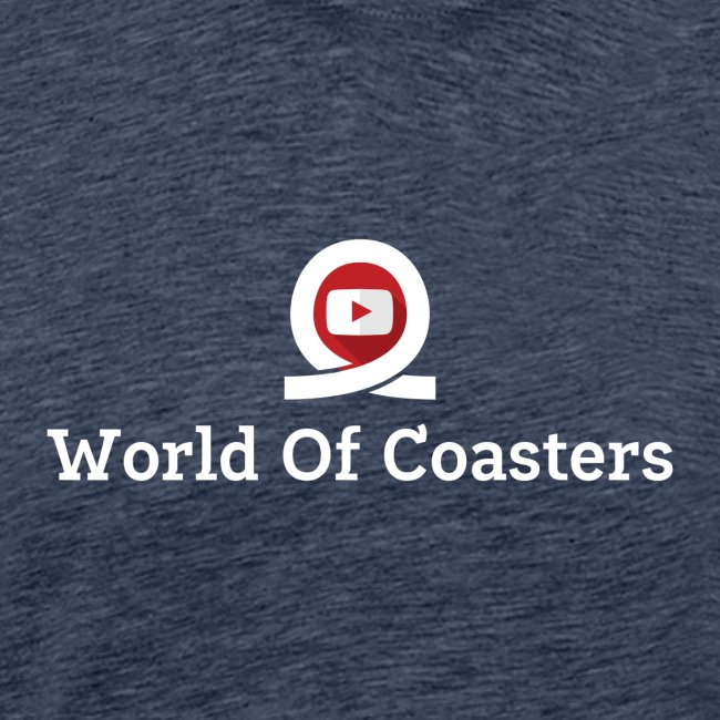 World Of Coasters Logo