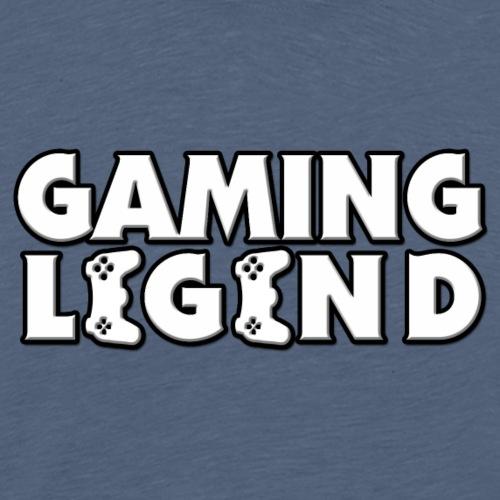 Gaming Legend - Men's Premium T-Shirt