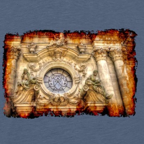 Würzburg Germany - Männer Premium T-Shirt