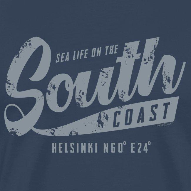 ETELÄRANNIKKO, SOUTH COAST HELSINKI COOL T-SHIRTS