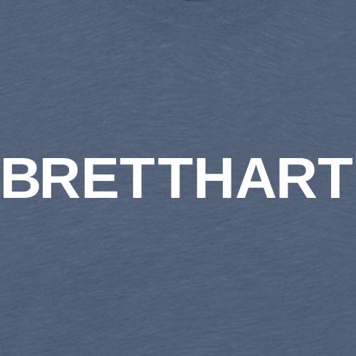 BRETTHART 0TE02 - Männer Premium T-Shirt