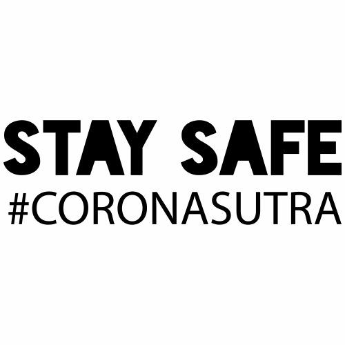 coronasutra - T-shirt Premium Homme