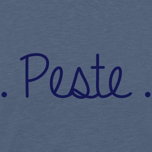 Peste 1 - T-shirt Premium Homme
