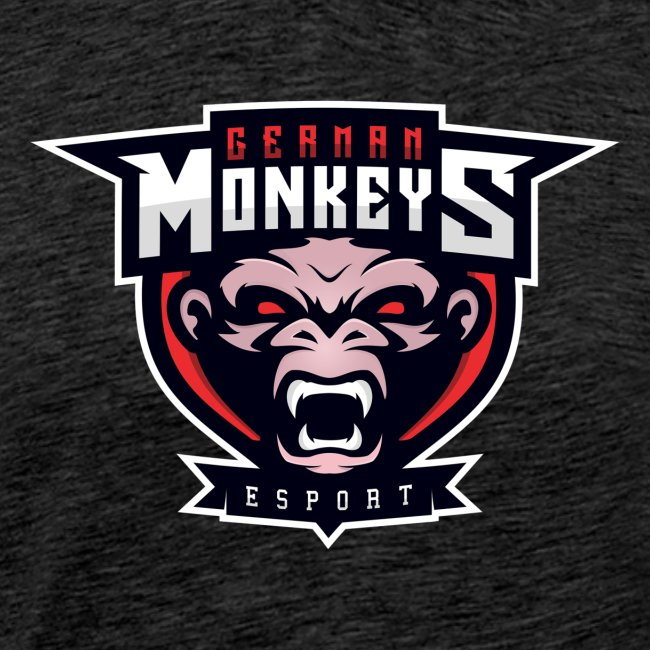 GermanMonkeys Logo