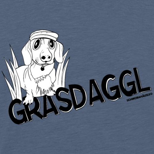 Der Grasdackel ein schwäbisches Haustier?