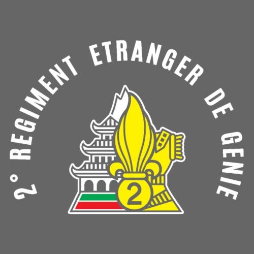 2e REG - Genie - Legion - Men's Premium T-Shirt