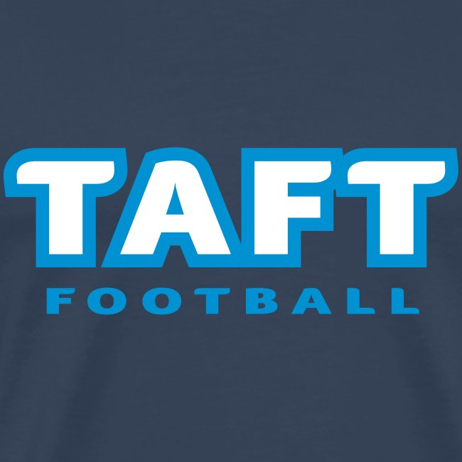 4769739 124019410 TAFT Football orig