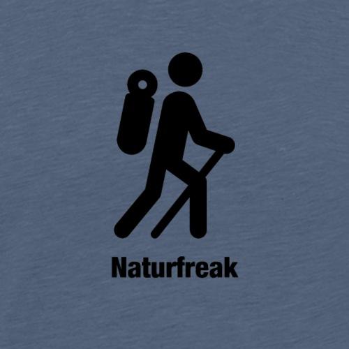 Naturfreak - Männer Premium T-Shirt