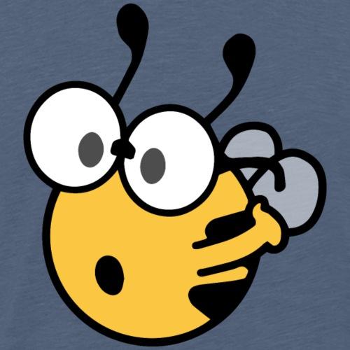 Streber - Männer Premium T-Shirt
