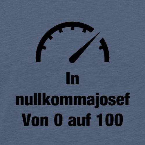 So sehen Sieger aus! - Männer Premium T-Shirt