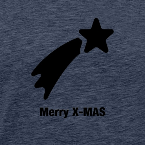 Frohe Weihnacht - Männer Premium T-Shirt