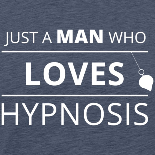 Just a man who loves hypnosis pendel