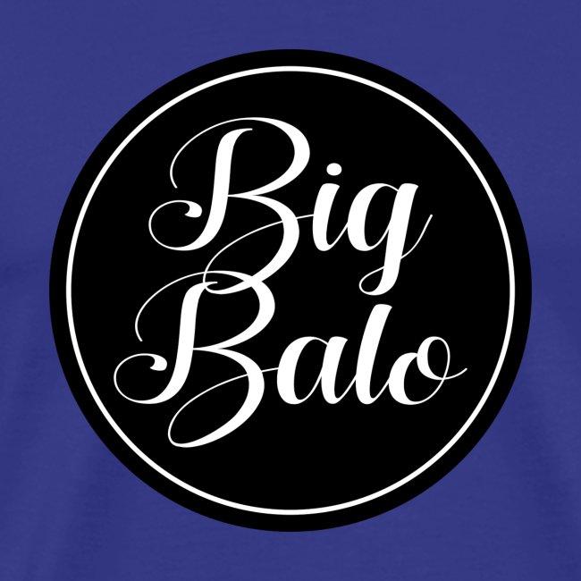 Big Balo ring png