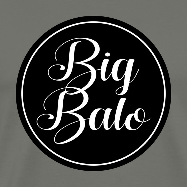 Big Balo ring png