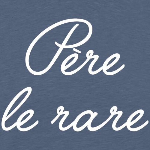 Père le rare - Men's Premium T-Shirt