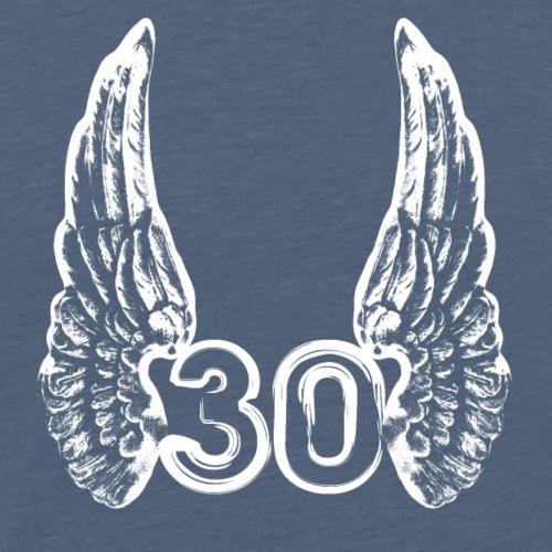Geburtstag 30 Jahre - Männer Premium T-Shirt