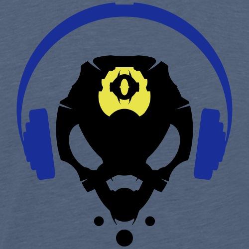 soundbuster Bruce - Männer Premium T-Shirt