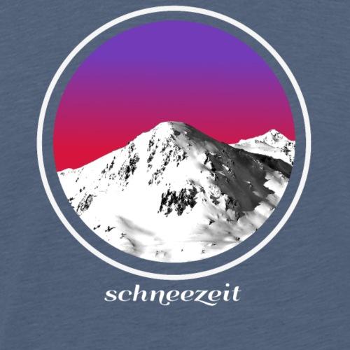 Berg 0BE01 - Männer Premium T-Shirt