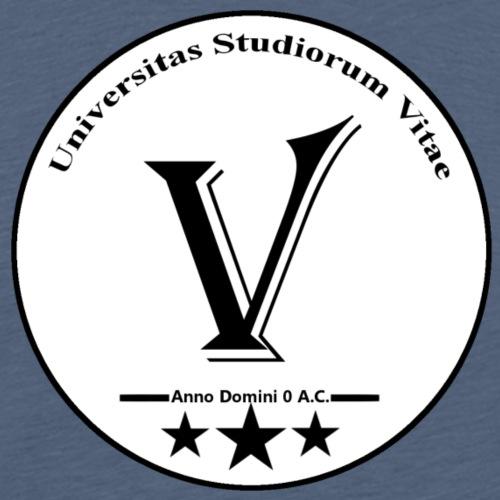 universita della vita - Maglietta Premium da uomo