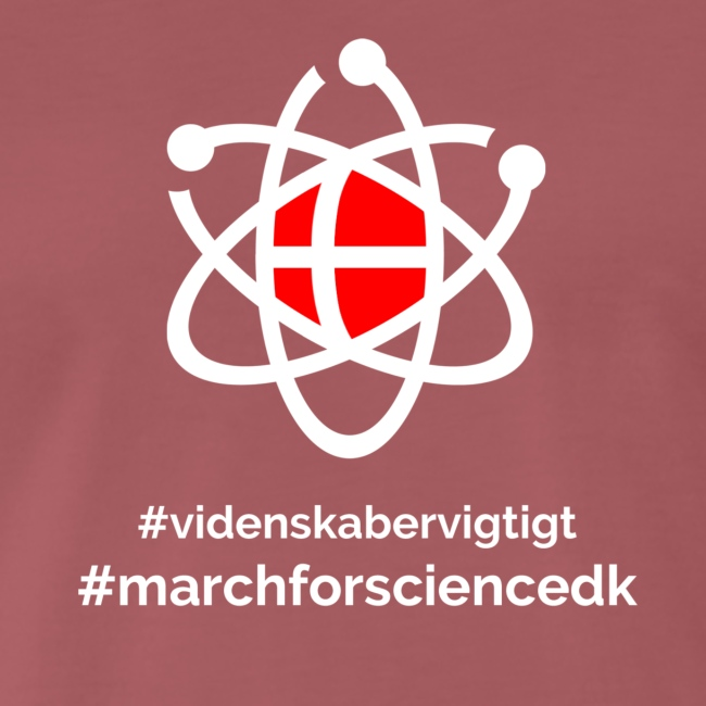 March for Science Danmark