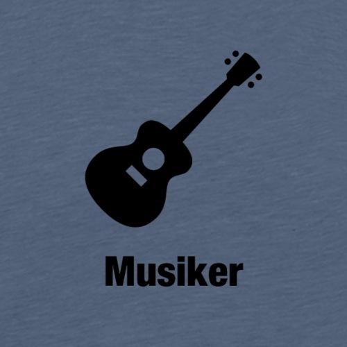 Musiker - Männer Premium T-Shirt