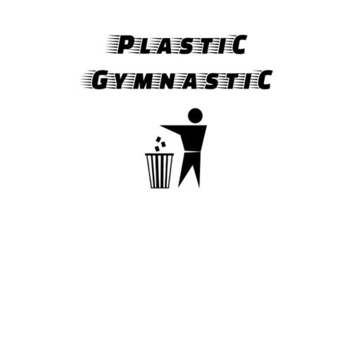 Plastic Gymnastic - Men's Premium T-Shirt