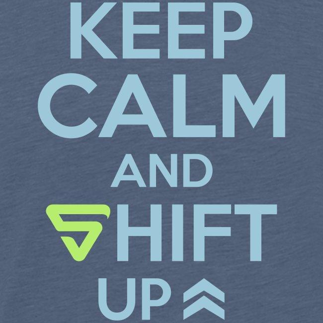 Shift UP !
