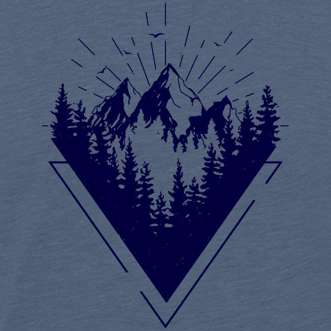 Triangle Nature