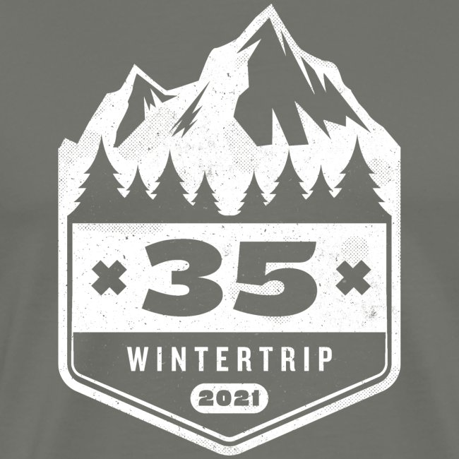 35 ✕ WINTERTRIP ✕ 2021