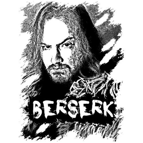 berserk - T-shirt Premium Homme